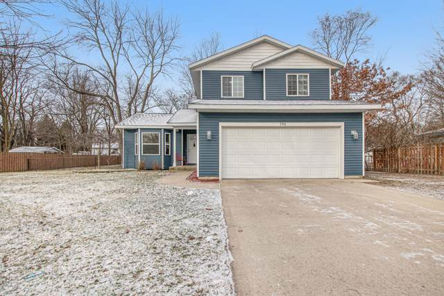 798 Oakdale Court, Holland, MI 49424 (MLS #20002392) :: CENTURY 21 C. Howard