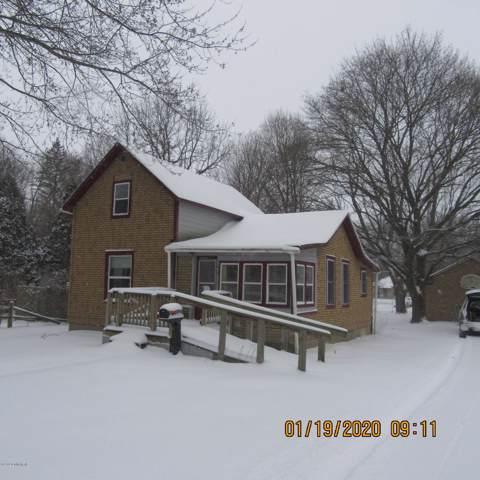 418 Brigham St, Plainwell, MI 49080 (MLS #20002401) :: Deb Stevenson Group - Greenridge Realty