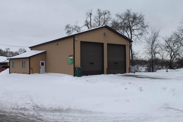 2275 Byron Center Avenue SW, Wyoming, MI 49519 (MLS #20002415) :: CENTURY 21 C. Howard