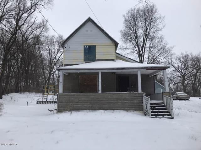 30 Harris Street, Battle Creek, MI 49037 (MLS #20002433) :: CENTURY 21 C. Howard
