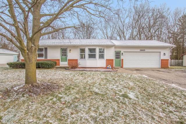 3665 Rememberance Road NW, Grand Rapids, MI 49534 (MLS #20002436) :: Deb Stevenson Group - Greenridge Realty