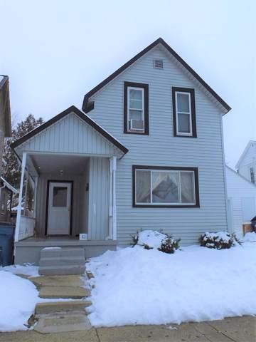 1310 Quarry Avenue NW, Grand Rapids, MI 49504 (MLS #20002452) :: Deb Stevenson Group - Greenridge Realty