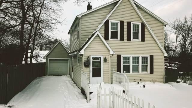 2941 Coit Avenue NE, Grand Rapids, MI 49505 (MLS #20002460) :: Deb Stevenson Group - Greenridge Realty