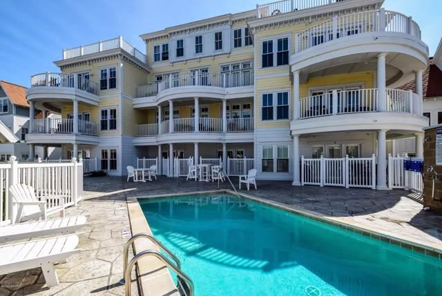 333 Cottage Lane Cabana D, Grand Haven, MI 49417 (MLS #20002481) :: Matt Mulder Home Selling Team