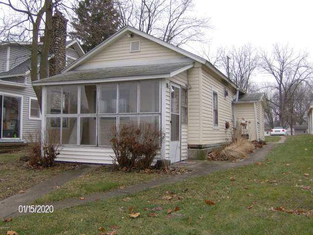8841 Waruf Avenue, Portage, MI 49002 (MLS #20002502) :: Matt Mulder Home Selling Team