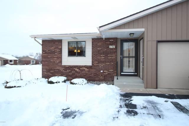 6702 Waterview Drive SW #64, Grandville, MI 49418 (MLS #20002511) :: Matt Mulder Home Selling Team