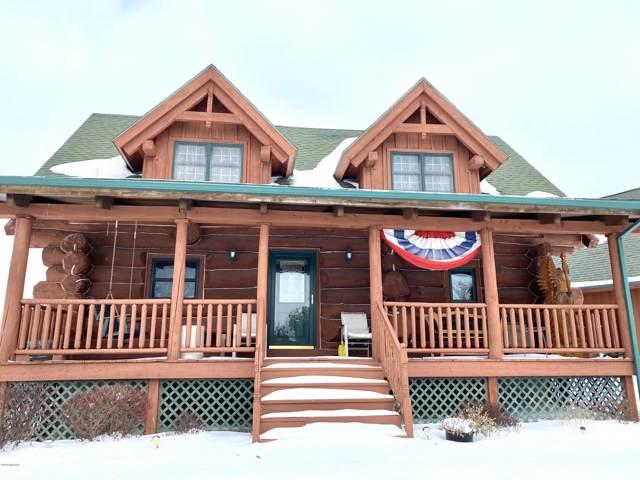 10883 Moran Street Street NE, Cedar Springs, MI 49319 (MLS #20002516) :: Matt Mulder Home Selling Team