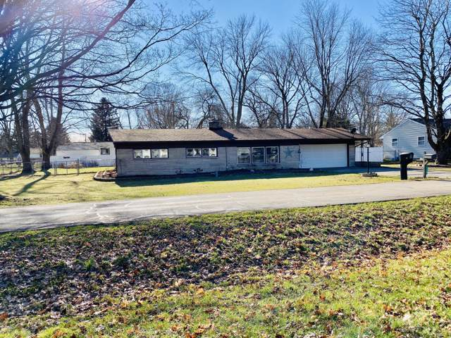 150 Maplehurst Blvd., Battle Creek, MI 49017 (MLS #20002520) :: JH Realty Partners