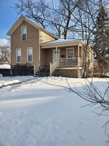 1202 4th Street, Kalamazoo, MI 49001 (MLS #20002522) :: JH Realty Partners