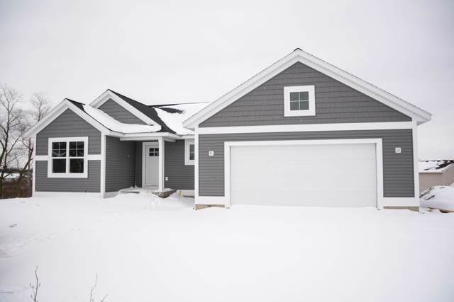 3372 Danielle Court, Zeeland, MI 49464 (MLS #20002524) :: JH Realty Partners