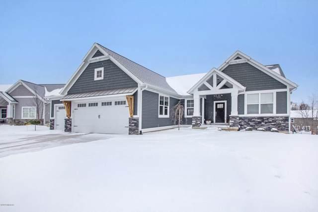 1425 Chase Farms Drive, Byron Center, MI 49315 (MLS #20002541) :: Keller Williams RiverTown