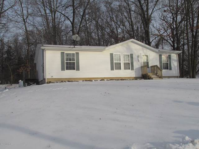 126 Robin, Coldwater, MI 49036 (MLS #20002623) :: Deb Stevenson Group - Greenridge Realty