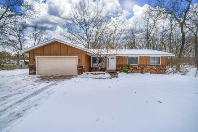 1961 Garret Drive NE, Grand Rapids, MI 49525 (MLS #20002646) :: JH Realty Partners