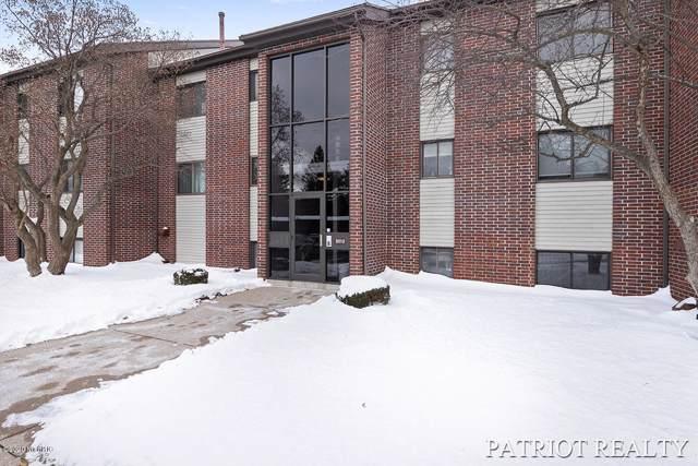 3312 Devonwood Hills Drive NE B, Grand Rapids, MI 49525 (MLS #20002654) :: JH Realty Partners