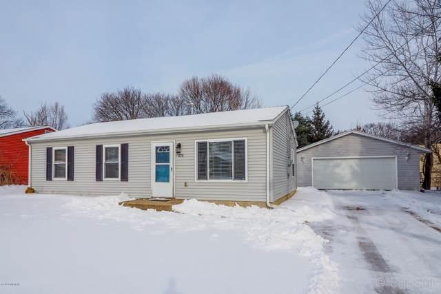 1728 Quaker Avenue, Portage, MI 49024 (MLS #20002667) :: CENTURY 21 C. Howard