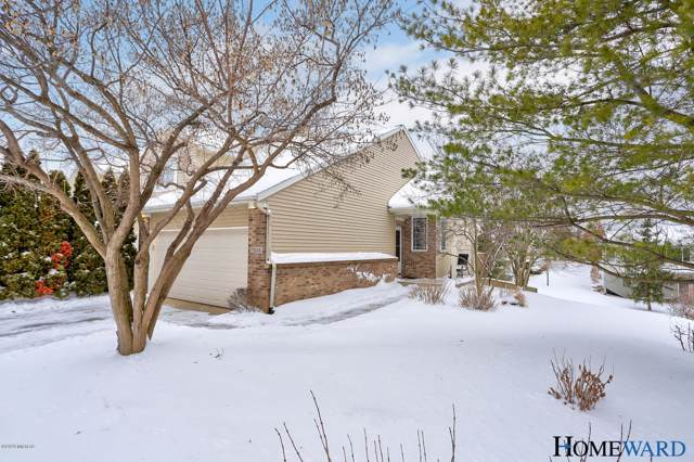 7508 Crooked Creek Drive SW #83, Byron Center, MI 49315 (MLS #20002680) :: JH Realty Partners