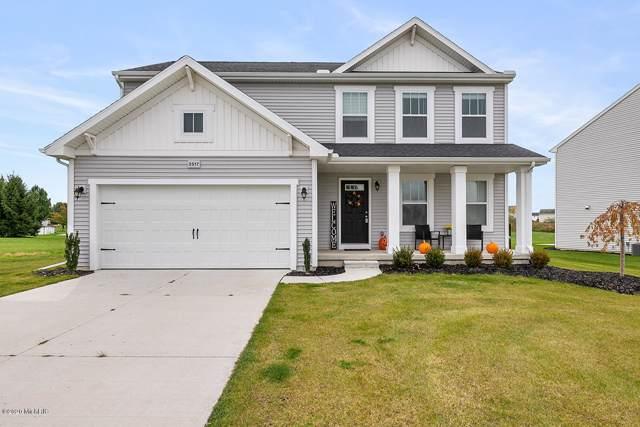 3517 Jamesridge Drive, Hudsonville, MI 49426 (MLS #20002697) :: Keller Williams RiverTown