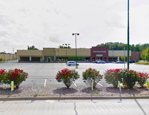 756 E Napier Avenue, Benton Harbor, MI 49022 (MLS #20002707) :: CENTURY 21 C. Howard