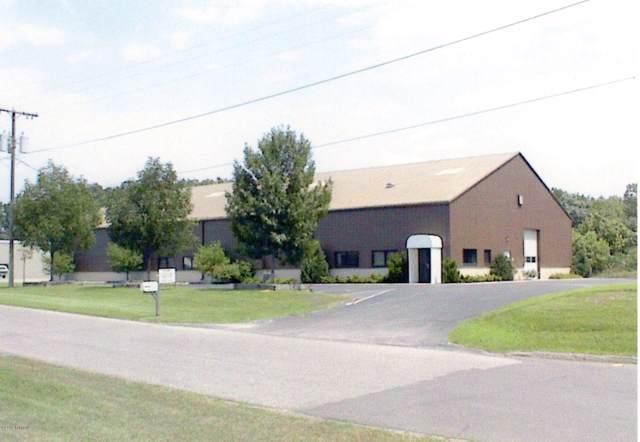 2179 Maiden Lane, St. Joseph, MI 49085 (MLS #20002709) :: CENTURY 21 C. Howard