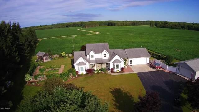014992 County Road 451, Hillman, MI 49746 (MLS #20002716) :: Deb Stevenson Group - Greenridge Realty