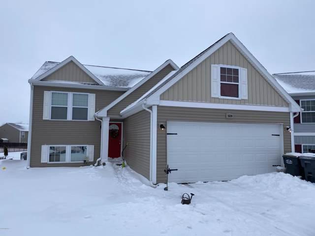 1329 Ellery Grove Court, Vicksburg, MI 49097 (MLS #20002717) :: Matt Mulder Home Selling Team