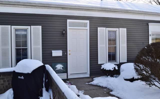 7707 Coachman Lane #0, Jenison, MI 49428 (MLS #20002755) :: CENTURY 21 C. Howard