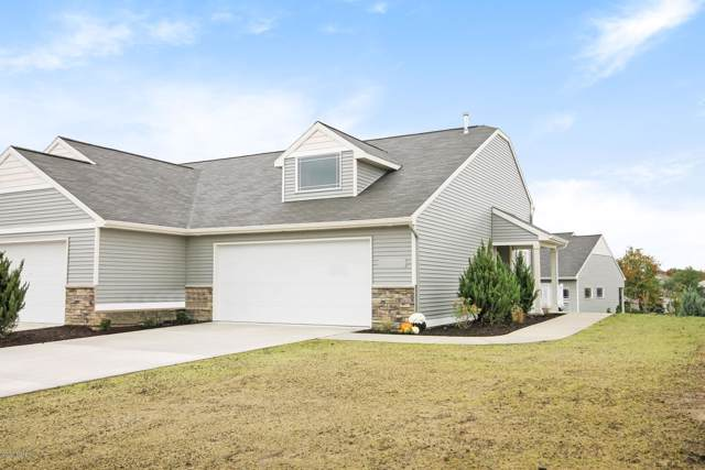 1209 Monte Rio Court #68, Byron Center, MI 49315 (MLS #20002861) :: JH Realty Partners