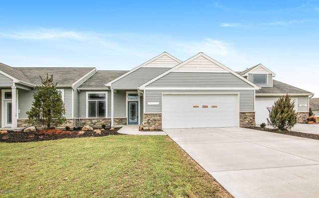 1211 Monte Rio Court #67, Byron Center, MI 49315 (MLS #20002862) :: JH Realty Partners