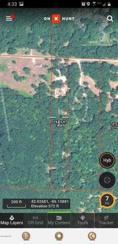 4813 E Barothy Road, Custer, MI 49405 (MLS #20002874) :: CENTURY 21 C. Howard