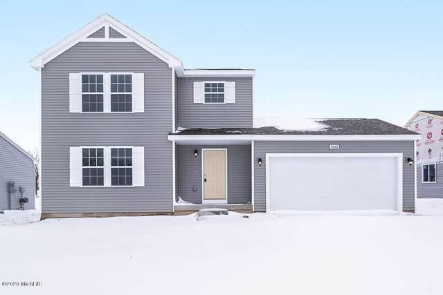 1660 Ives Mill Lane, Vicksburg, MI 49097 (MLS #20002934) :: Matt Mulder Home Selling Team