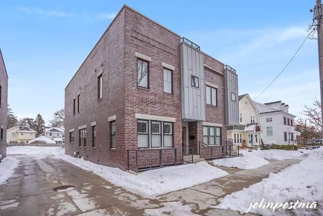 717 Croswell Avenue SE #717, Grand Rapids, MI 49506 (MLS #20002936) :: JH Realty Partners