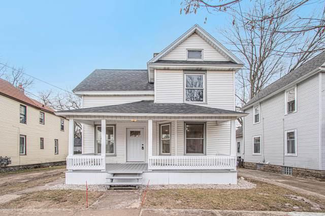 1036 Fairmont Street SE, Grand Rapids, MI 49506 (MLS #20002940) :: Keller Williams RiverTown
