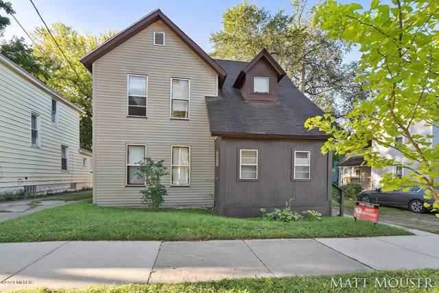 312 Spencer Street NE, Grand Rapids, MI 49505 (MLS #20002943) :: Keller Williams RiverTown
