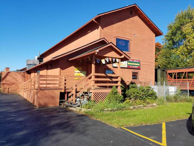 32 Railroad Street, Coldwater, MI 49036 (MLS #20002946) :: Deb Stevenson Group - Greenridge Realty