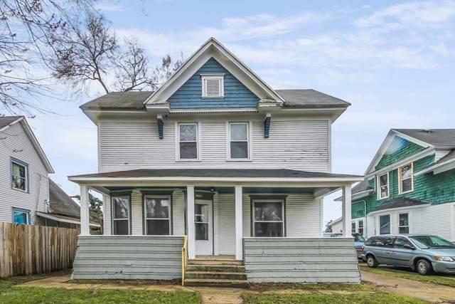 Address Not Published, Grand Rapids, MI 49507 (MLS #20002955) :: Keller Williams RiverTown