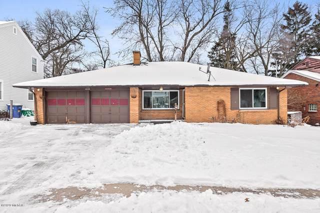 1509 Rossman Avenue SE, Grand Rapids, MI 49507 (MLS #20002983) :: CENTURY 21 C. Howard