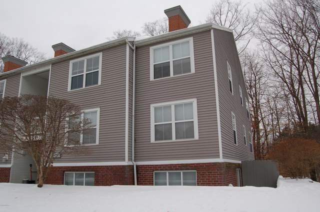 3382 Pine Meadow Drive SE #302, Kentwood, MI 49512 (MLS #20002995) :: Keller Williams RiverTown