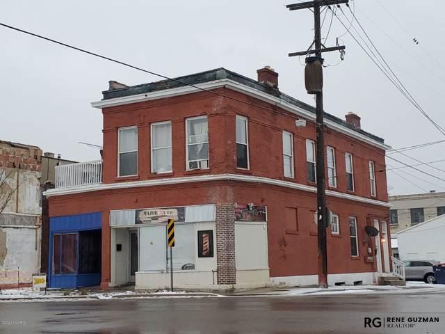 456 Leonard St Street NW, Grand Rapids, MI 49504 (MLS #20003006) :: Keller Williams RiverTown