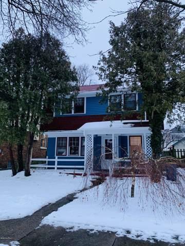 1432 Bates Street SE, Grand Rapids, MI 49506 (MLS #20003013) :: Keller Williams RiverTown