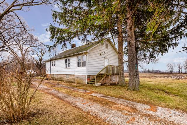 17009 Flynn Road, Three Oaks, MI 49128 (MLS #20003015) :: Jennifer Lane-Alwan