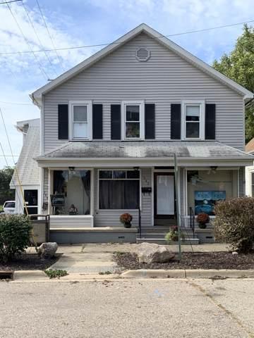 342 S Eagle Street, Marshall, MI 49068 (MLS #20003041) :: CENTURY 21 C. Howard
