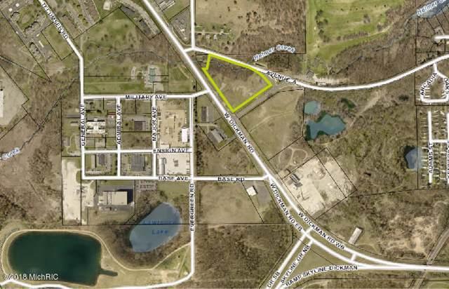 4100-B W Dickman Road, Springfield, MI 49037 (MLS #20003061) :: CENTURY 21 C. Howard