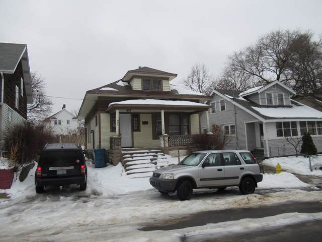 621 Olympia Street SW, Grand Rapids, MI 49503 (MLS #20003064) :: JH Realty Partners