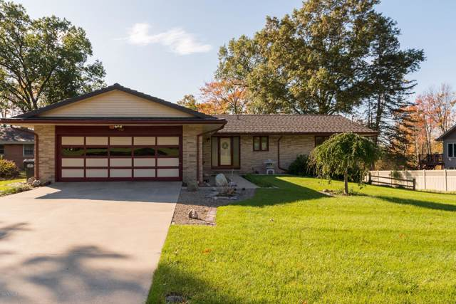 410 Marylynn Court, Portage, MI 49002 (MLS #20003082) :: CENTURY 21 C. Howard