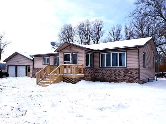 8020 1st Street, Onekama, MI 49675 (MLS #20003085) :: Matt Mulder Home Selling Team