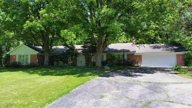 6629 Cascade Road SE, Grand Rapids, MI 49546 (MLS #20003145) :: JH Realty Partners