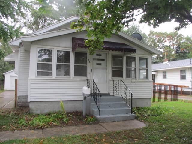 248 Jean Street SW, Wyoming, MI 49548 (MLS #20003168) :: JH Realty Partners