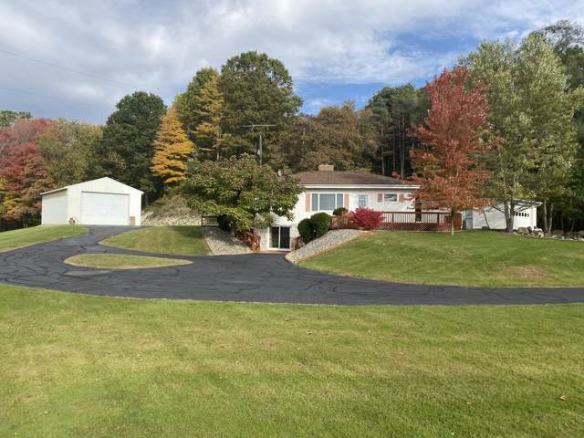 4701 Jones Road N, Battle Creek, MI 49017 (MLS #20003207) :: Deb Stevenson Group - Greenridge Realty