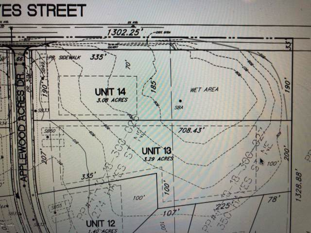 lot 14 Applewood Acres Drive, Comstock Park, MI 49321 (MLS #20003218) :: Matt Mulder Home Selling Team