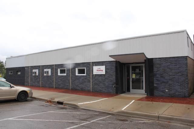 134 W Allegan Street B, Otsego, MI 49078 (MLS #20003267) :: Deb Stevenson Group - Greenridge Realty